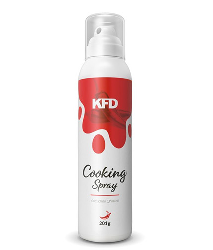 kfd Cooking Spray