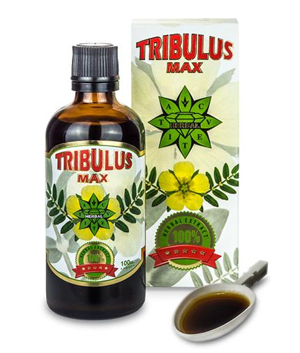 cvetita-herbal TRIBULUS MAX