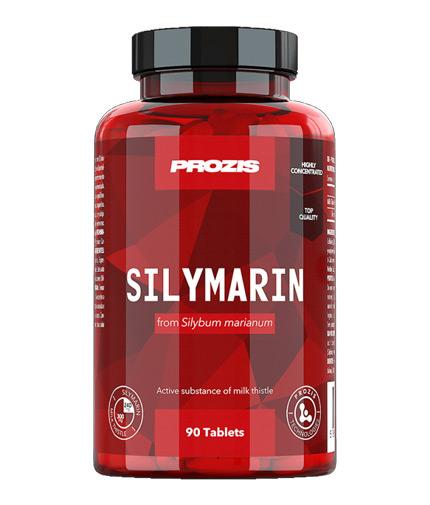 prozis Silymarin / 90 Tabs