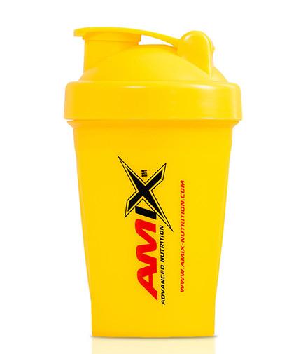 AMIX MiniShaker Color 400 ml / yellow