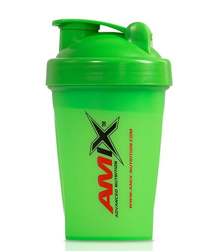 AMIX MiniShaker Color 400 ml / green