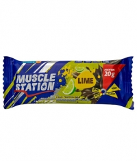 MUSCLE STATION Lime