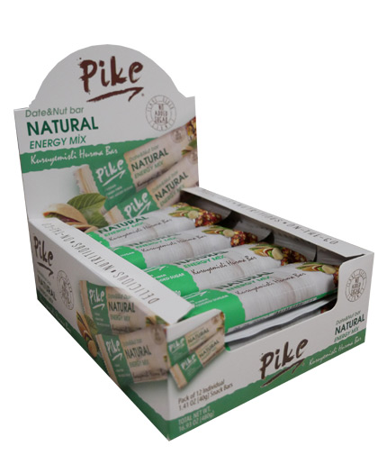 pike Natural Box 12x40
