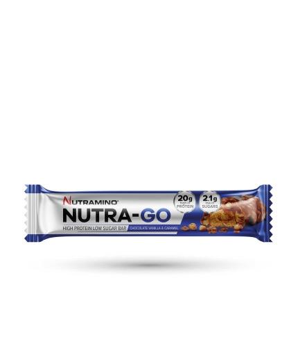 nutramino Nutra-GO Proteinbar