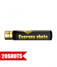 Z-KONZEPT Guarana 1800 shots / 20x25ml.