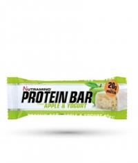 NUTRAMINO Protein Bar Box 25x60g