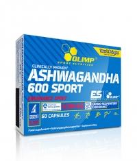 OLIMP Ashwagandha / 60 Caps