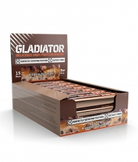 OLIMP Gladiator Bar Box 15x60g