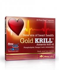 OLIMP Gold Krill / 30 Caps