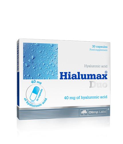 olimp Hialumax Duo / 30 Caps