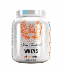 EXTRIFIT Whey 3 Woman Line