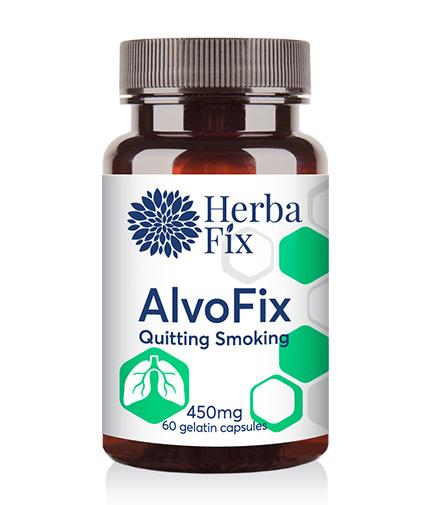 herba-fix AlvoFix / 60 Caps