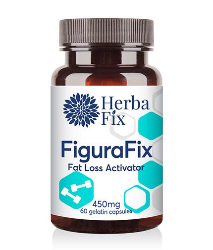 herba-fix FiguraFix / 60 Caps