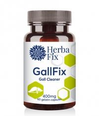 HERBA FIX GallFix / 60 Caps