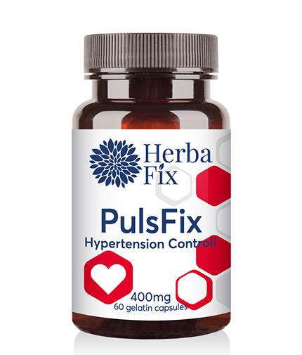 herba-fix PulsFix / 60 Caps