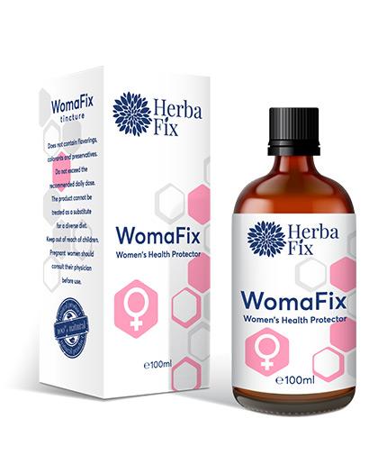 herba-fix WomaFix / 100ml