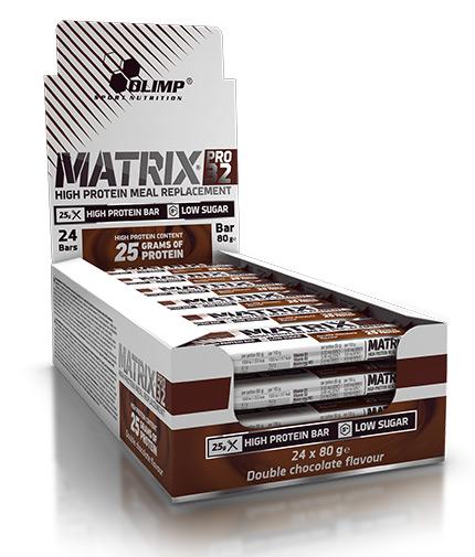 olimp Matrix Pro 32 Box 24x80g