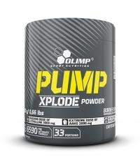 OLIMP Pump Xplode Powder