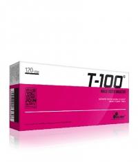 OLIMP T-100 Mega Caps / 120 Caps