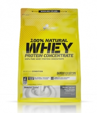 OLIMP 100% Natural Whey Protein Concentrate