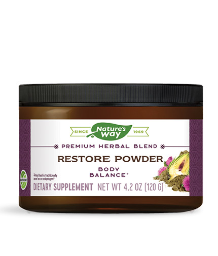 natures-way Restore Powder