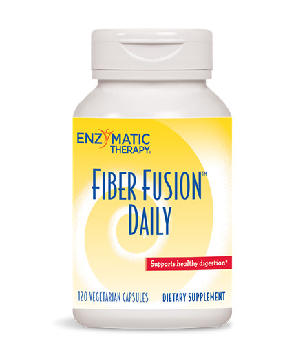 natures-way Fiber Fusion Daily / 120 Vcaps