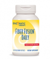 NATURES WAY Fiber Fusion Daily / 120 Vcaps