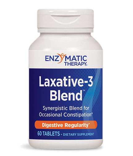 natures-way Laxative-3 Blend / 60 Tabs