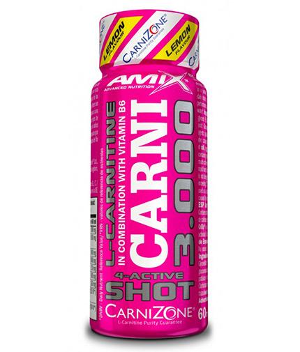 AMIX CarniShot 3000 / 60ml