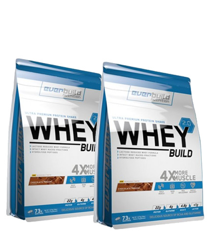 promo-stack EB Whey 2.0 Stack