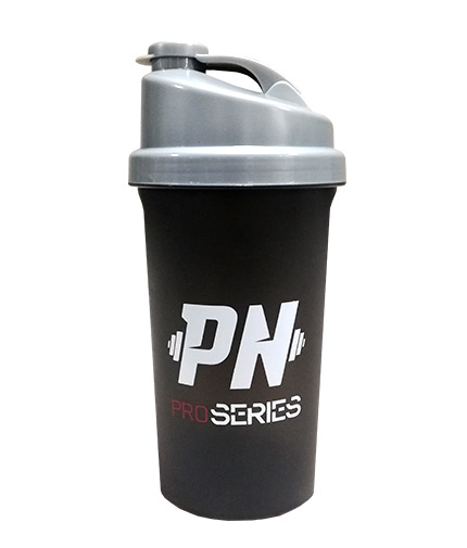 physique-nutrition Shaker Pro Series / Black