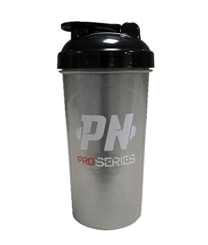 physique-nutrition Shaker Pro Series / Grey