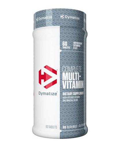 dymatize Complete Multi / 60 Caps