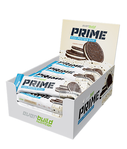 EVERBUILD Prime Bar / 12x50 gr.