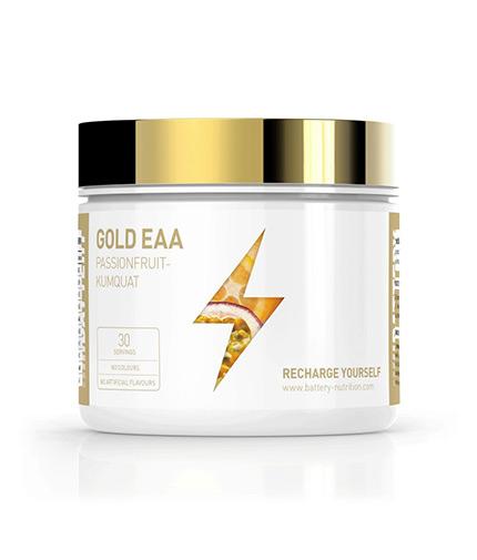 battery Gold EAA
