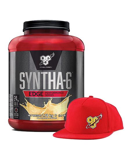 promo-stack BSN GIFT CAP 2