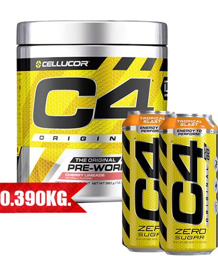 promo-stack CELLUCLOR 2+1 GTATIS