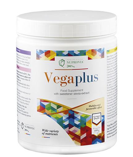 nuprovia Vegaplus