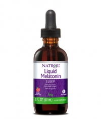NATROL Melatonin 1mg - Liquid / 60ml