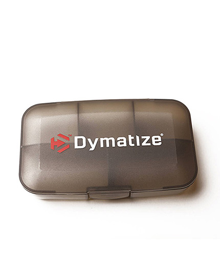 dymatize Pill Box