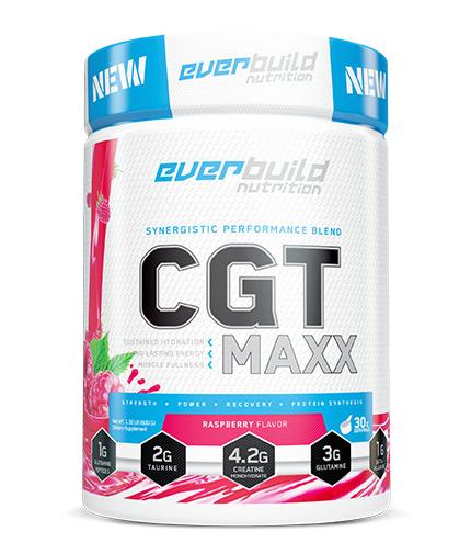 everbuild CGT MAXX
