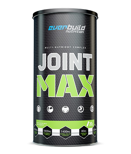everbuild Joint Max