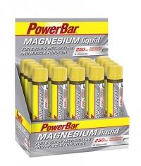 POWERBAR Magnesium / 20x25ml