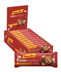POWERBAR Ride Bar Box / 18x55gr
