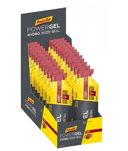 powerbar PowerGel Hydro / 24x67ml