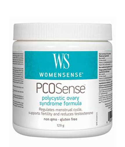 natural-factors WomenSense PCOS Sense