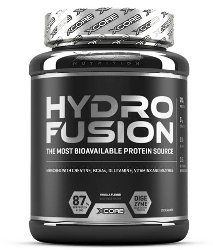 xcore Hydro Fusion
