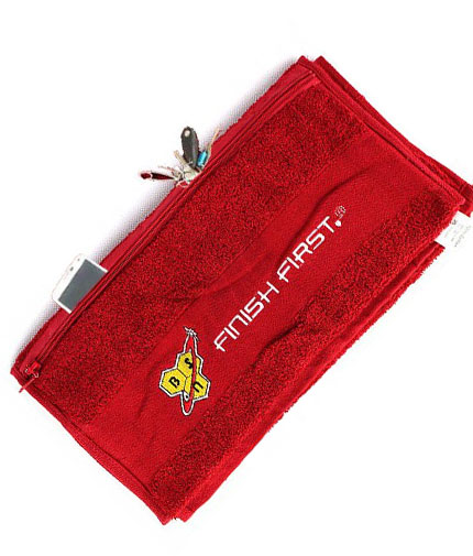 bsn Towel Gym Finish First