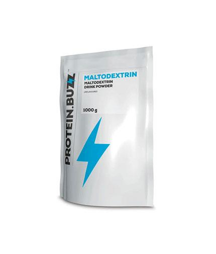 protein-buzz Maltodextrin