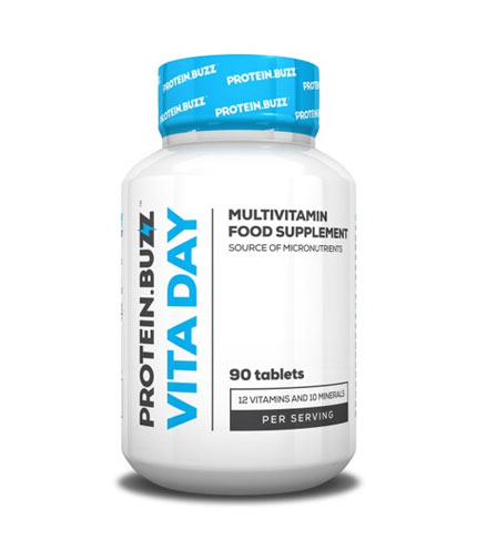 protein-buzz Vita Day / 90tabs